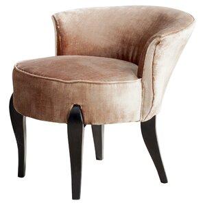 Mora Vanity Chair  sc 1 st  Joss u0026 Main & Accent u0026 Vanity Stools | Joss u0026 Main islam-shia.org