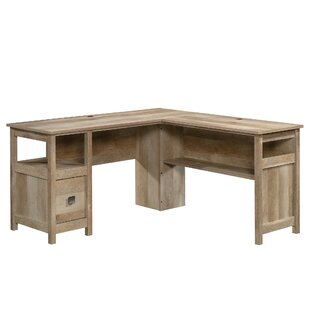 Doraville L Shape Executive Desk