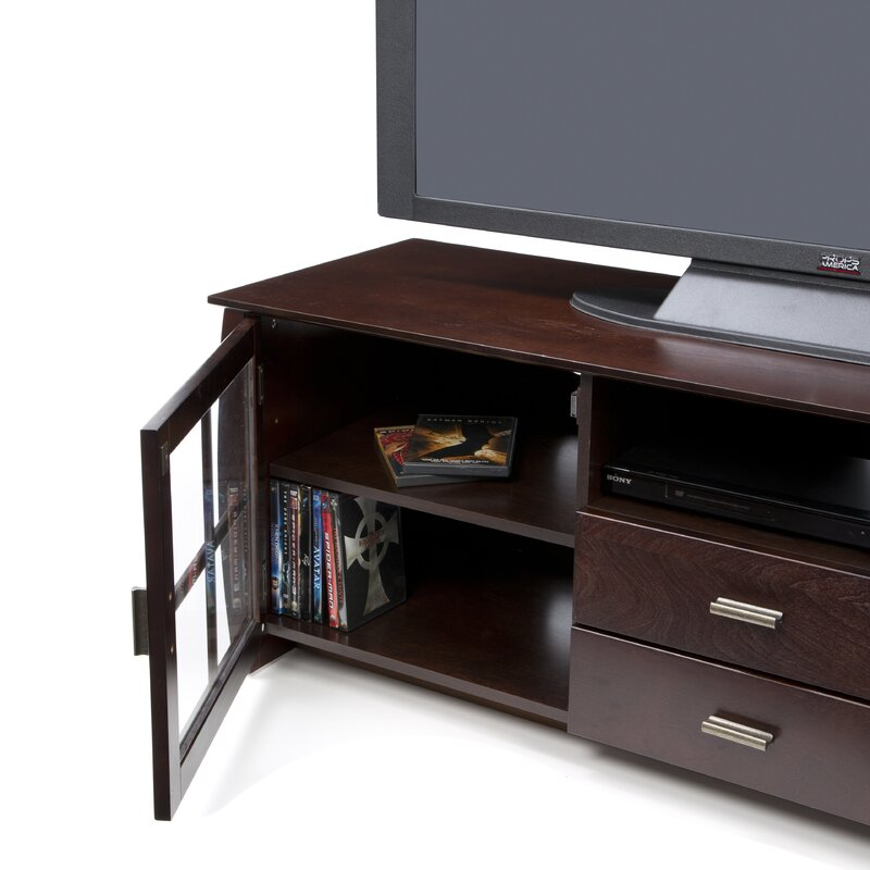 Andover mills sawyers 59 tv stand reviews wayfair for American furniture warehouse tv stands