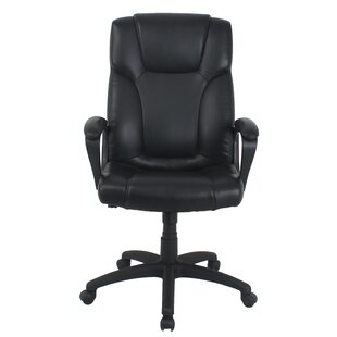 Comfortable Chairs For Studying For Cangelosi Ergonomic Office Chair Desk Computer Chairs Youll Love Wayfair