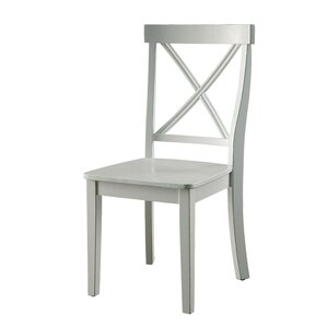 Adamsburg Transitional Side Chair (Set of..