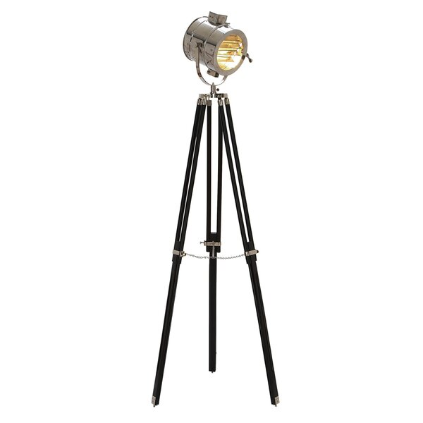 Ec World Imports Urban Designs Studio 70 Tripod Floor Lamp