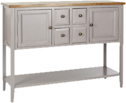 Charmant Console Tables
