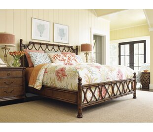 Wicker / Rattan Bedroom Sets | Birch Lane