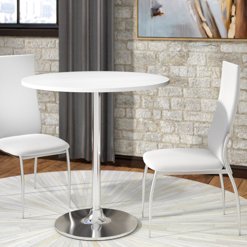 Wade Logan Mikaela Dining Table & Reviews