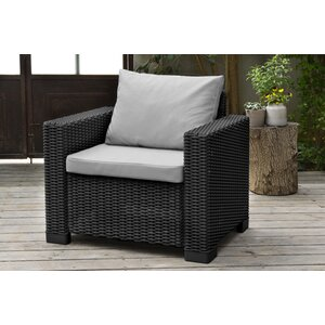Stallcup Chair with Cushions