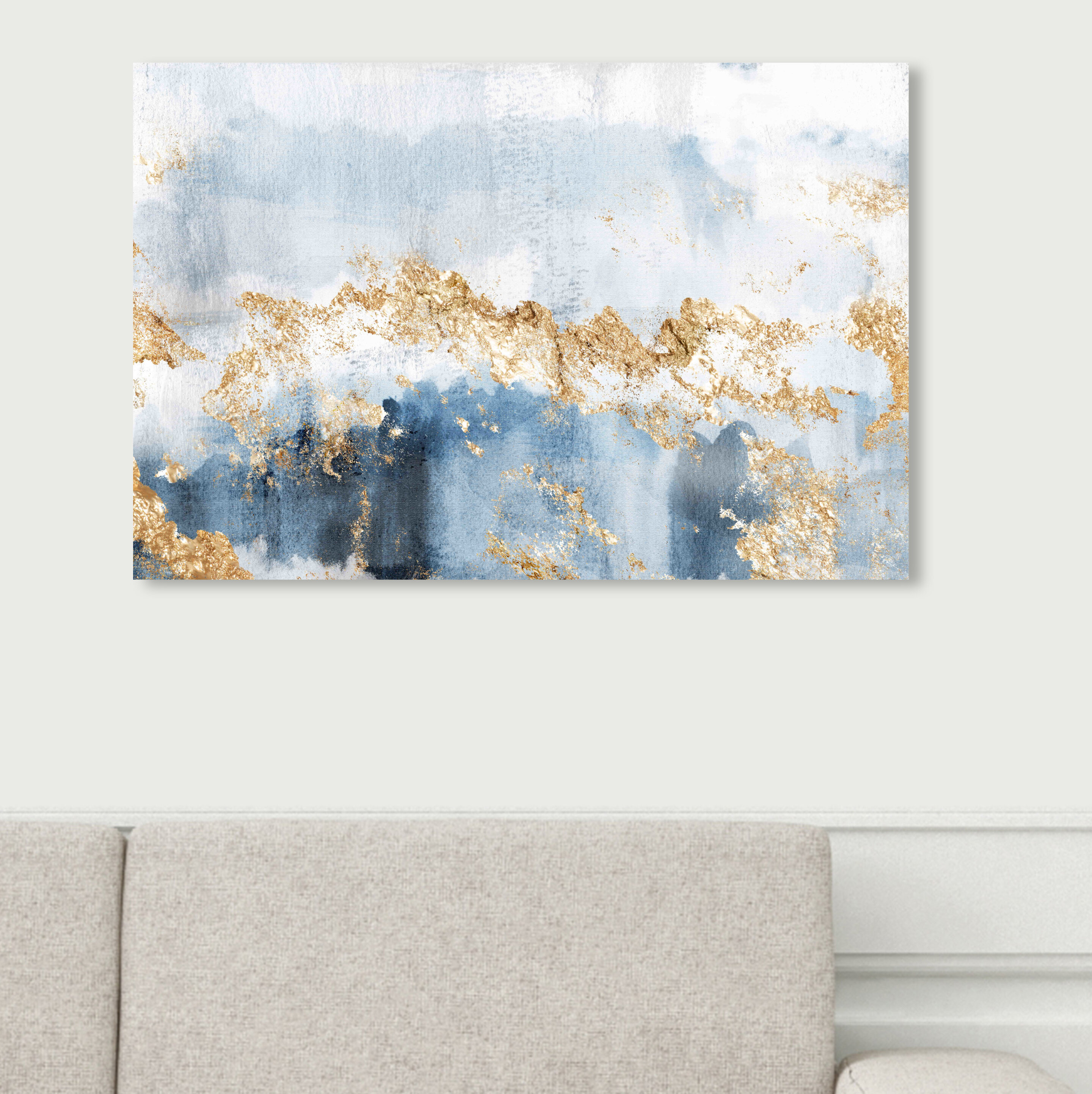 Painting Prints And Posters Wall Art You Ll Love In 2019