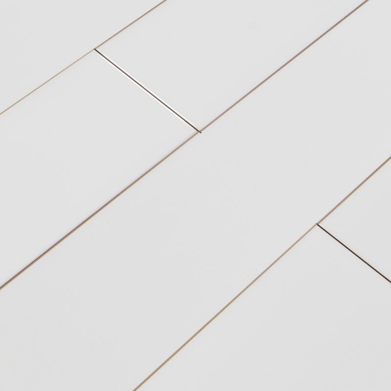 Msi Glossy 4 X 16 Ceramic Subway Tile In White Reviews Wayfair