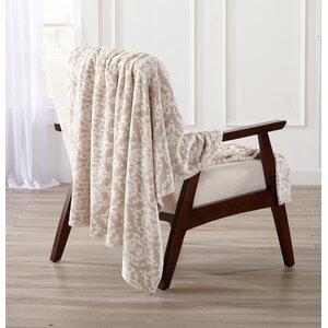 Kingston Ultra Velvet Plush Oversize Throw Blanket
