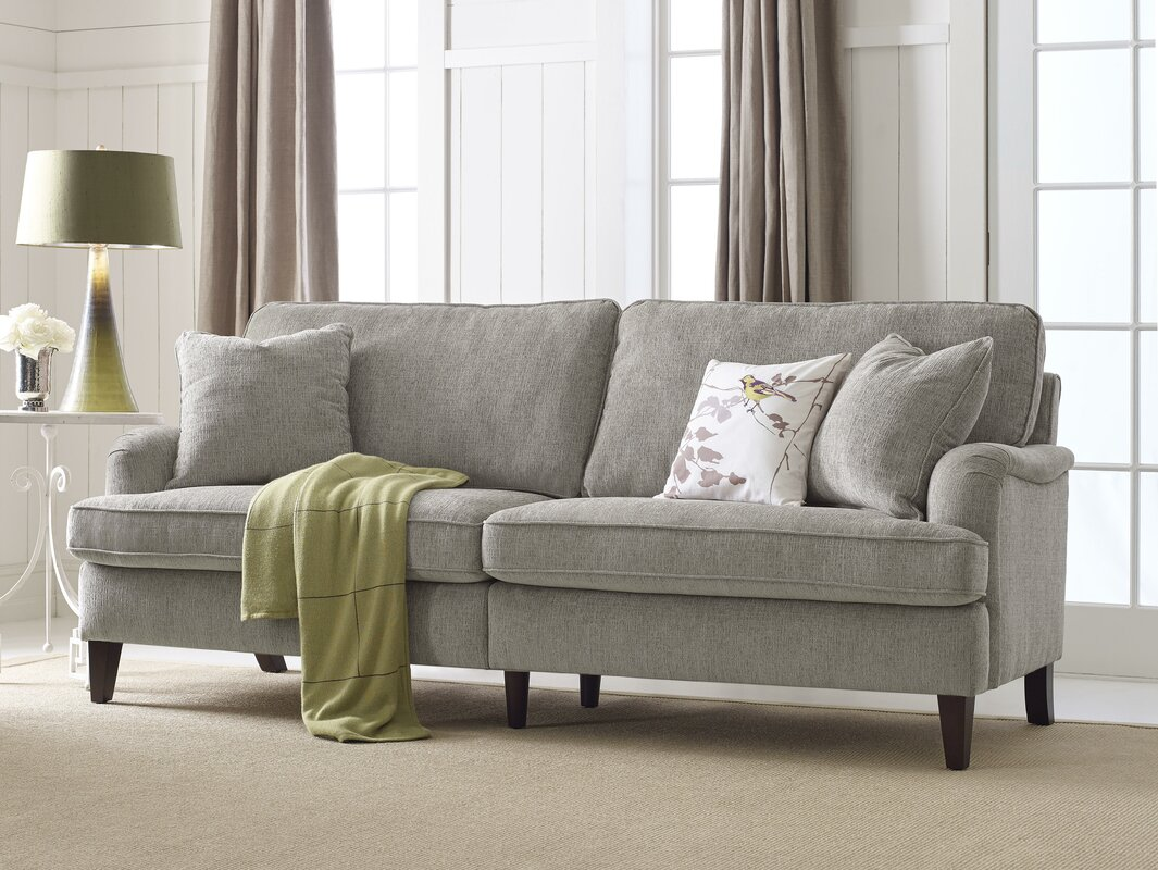 Carlisle Sofa Carlisle Sofa Pottery Barn Thesofa