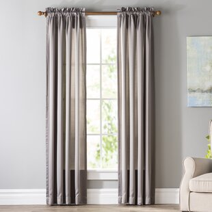 Gray and Silver & Yellow & Gold Curtains & Drapes You\'ll Love ...