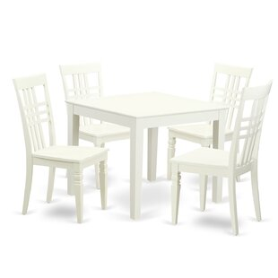 5 Piece Dining Set #2
