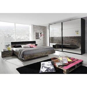 Anpassbares Schlafzimmer-Set Sumatra von Rauch