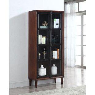 Basnight Curio Cabinet