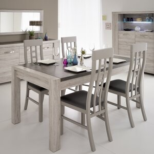 Grey Dining Tables | Wayfair.co.uk