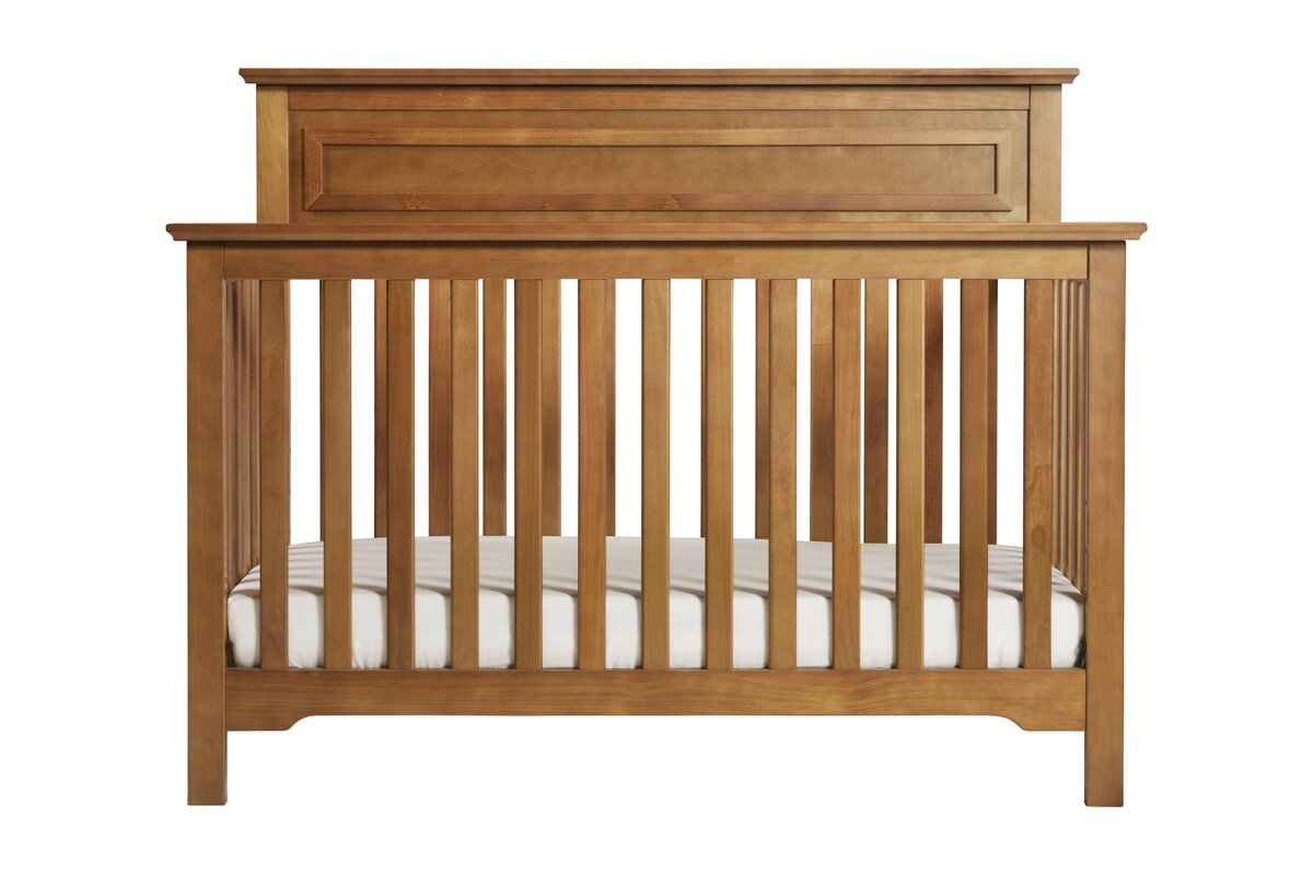davinci asher 3in1 convertible crib with toddler bed convers