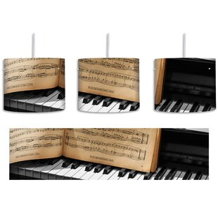 Piano Lamp | Wayfair co uk