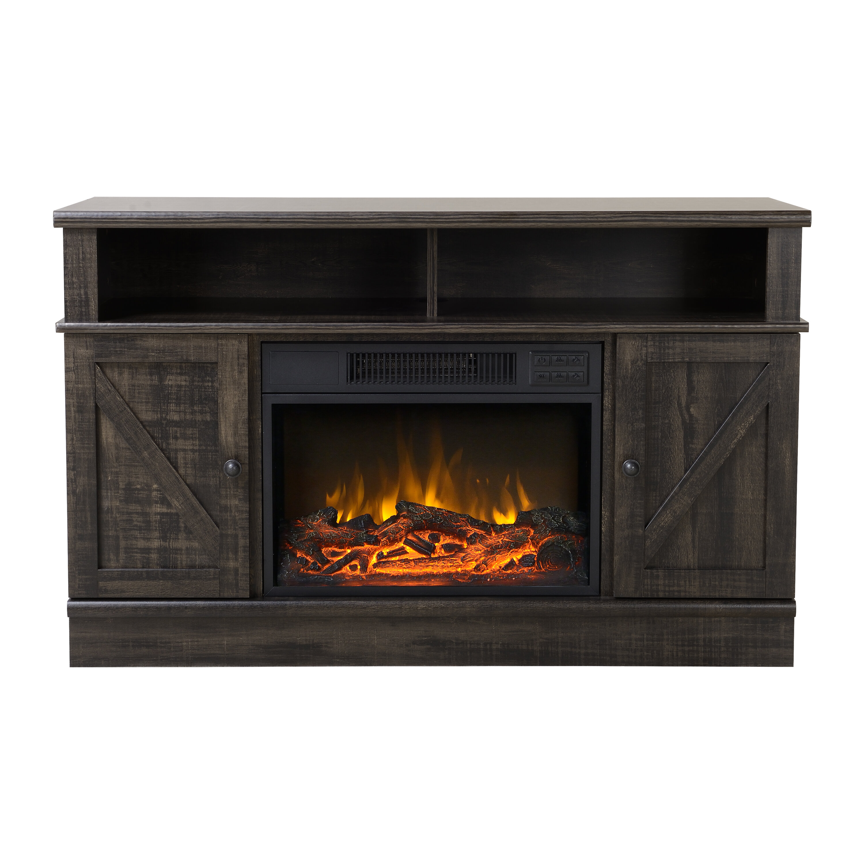 most fireplaces of electric logs furniture realistic fantastic realist inspirational fireplace
