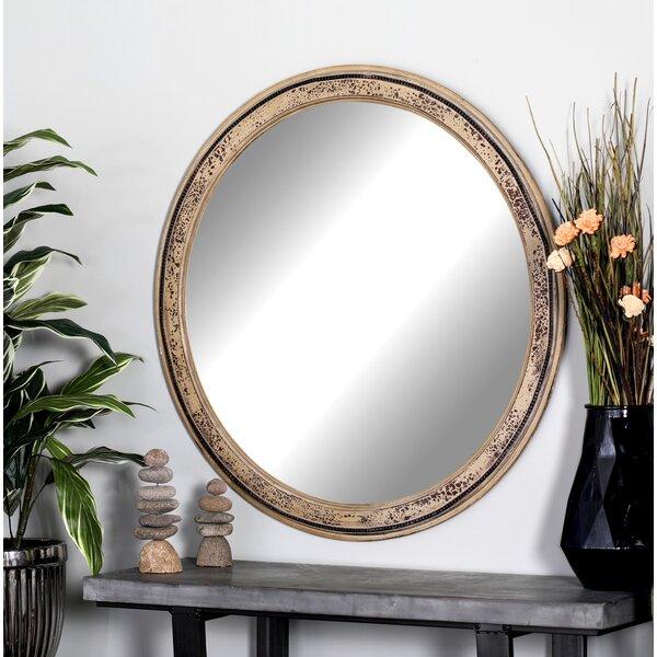 Unfinished Wood Frame Mirror | Wayfair
