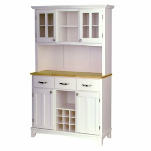Lippincott Traditional China Cabinet