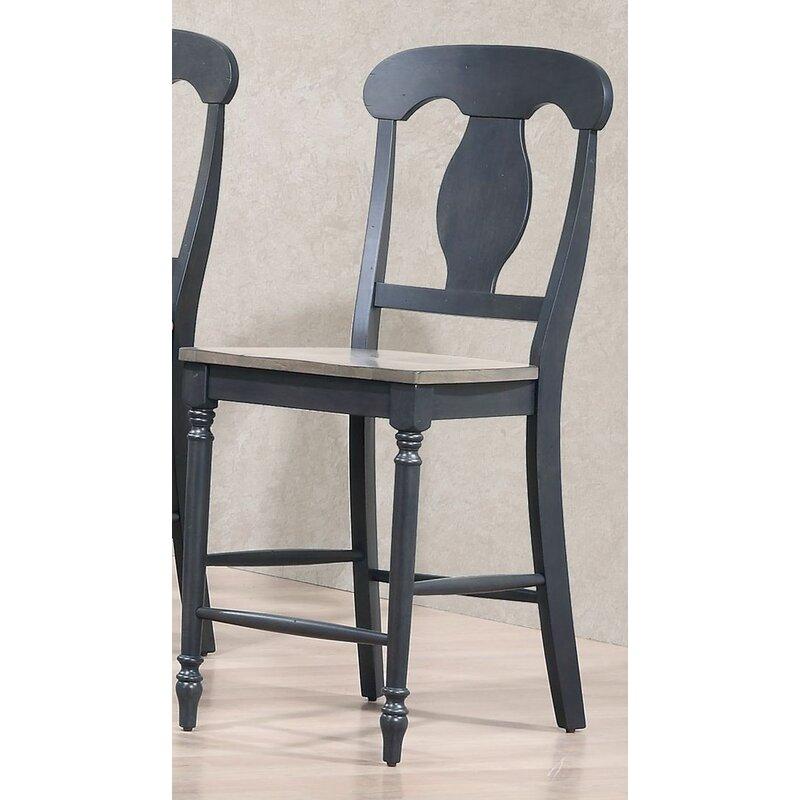 Iconic Furniture 24 Bar Stool Wayfair
