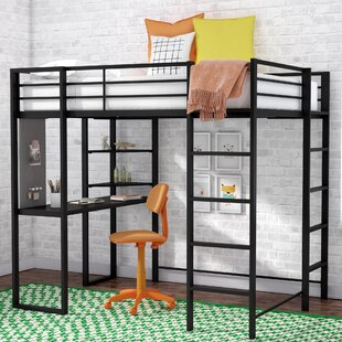 Wall Mounted Bunk Beds Wayfair