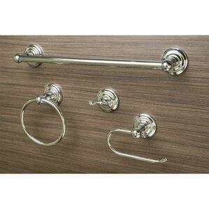 Bathroom Hardware bathroom hardware sets - bathroom hardware | wayfair