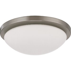 Karla Contemporary Flush Mount