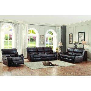 Beck Configurable Living Room Set by Red Barrel Studio