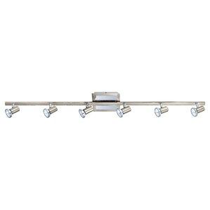 Caron 6-Light Track Kit  sc 1 st  AllModern & Modern Track Lighting - View All Track Lights | AllModern azcodes.com