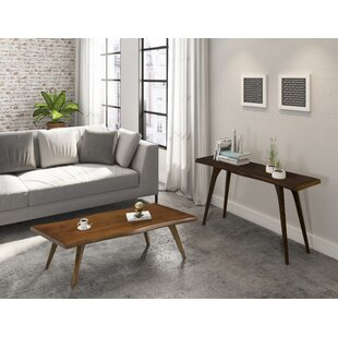 Made In The Usa Coffee Table Sets You Ll Love Wayfair