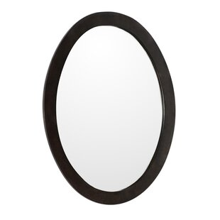 oval framed bathroom mirrors mosaic quickview oval framed bathroom mirrors wayfair