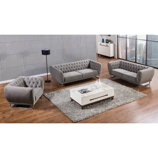 Modern Living Room Sets Allmodern