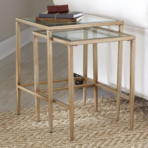Birch Lane? Nash Nesting Tables (Set of 2) Image