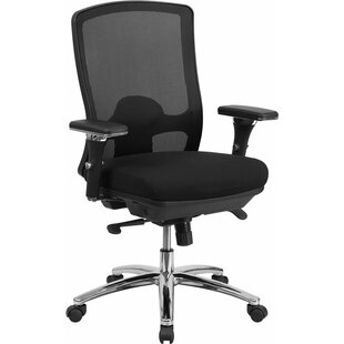 Krout Ergonomic Mesh Office Chair