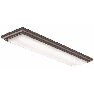 Vanderlyn Led Flush Mount