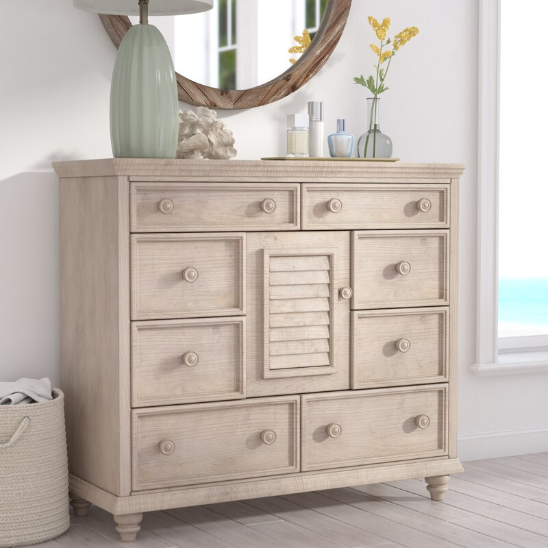com ac modus drawer paragon in white furniture dp amazon dresser truffle
