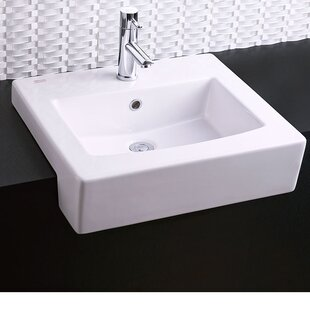 in oval improvement bathroom wayfair mini sinks ca love home vitreous china sink ll you drop