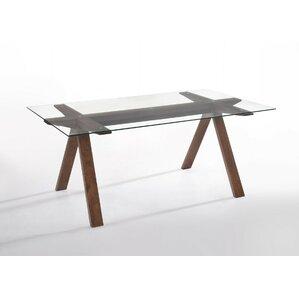 Tuel Dining Table by Brayden Studio
