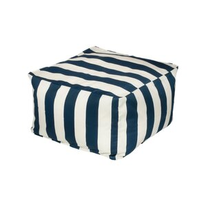 Merrill Bean Bag Ottoman by Beachcrest Home