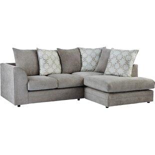 Modular Corner Sofas You\'ll Love | Wayfair.co.uk