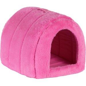 Pet Igloo Fur Cat Bed