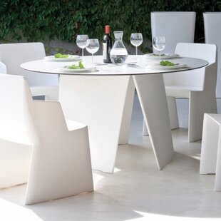 Stone Dining Table by Domitalia