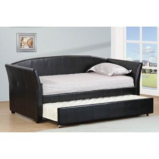 Kansey Daybed With Trundle
