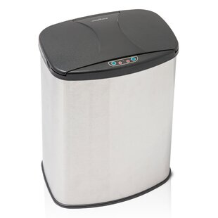 Trash Cans You\'ll Love | Wayfair