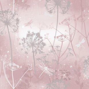 Floral Wallpaper Youll Love Wayfair
