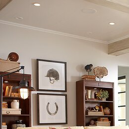 recessed lighting - Ceiling Lights Living Room