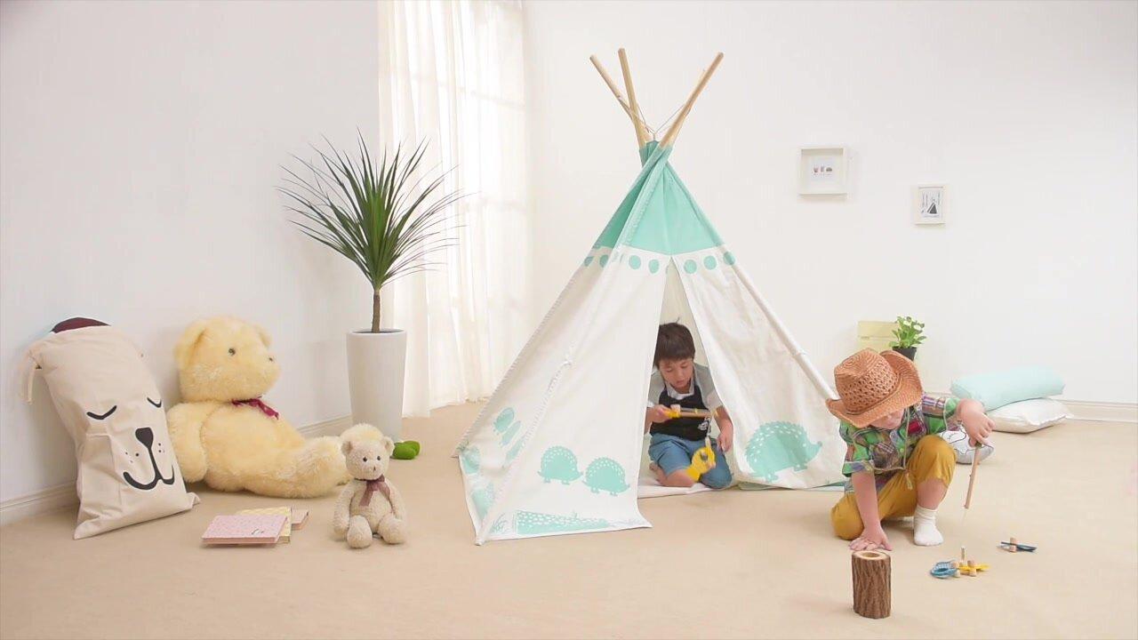 Fantasy Fields Pajama Party Time Hippo Sleeping Bag & Reviews | Wayfair