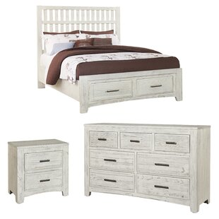Storage Bedroom Set | Wayfair