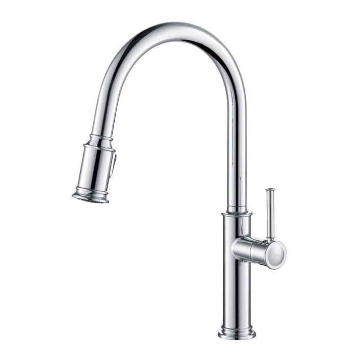 Prime Sellette Pull Down Single Handle Kitchen Faucet Interior Design Ideas Gentotthenellocom